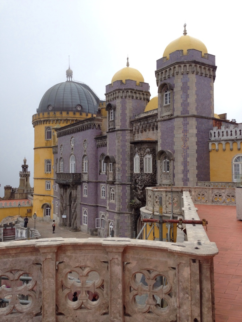 Enchanted by Castles Part3