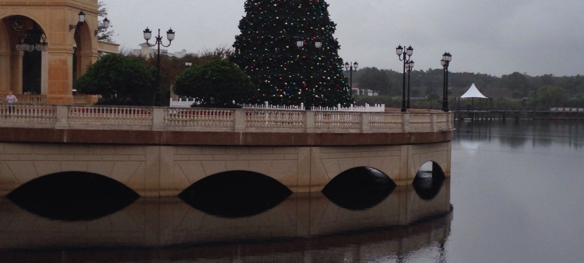 Rainy Day; The Art Festival LookSad