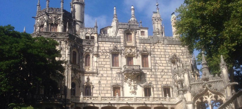 Enchanted by Castles Part5