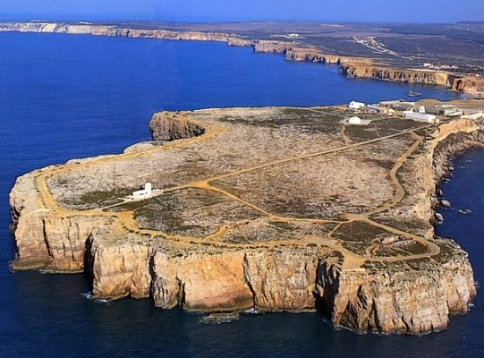 The End Of the World Sagres