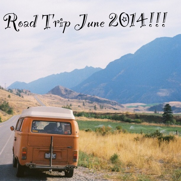 Planning Road Trip 2014 – How you Plan a Road Trip?