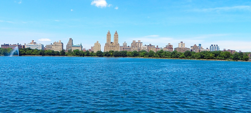Biking At Central Park: What I Thought versus Reality