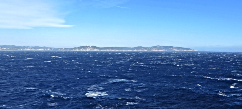 Have You Seen The Mediterranean Sea In Action