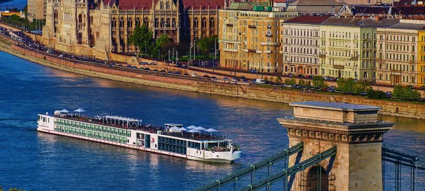 Danube River Specialist