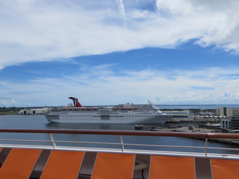 Cruises for Everyone PartII
