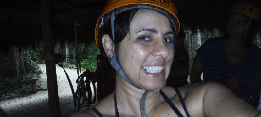 "My ""Aventuras Maya""Adventure"