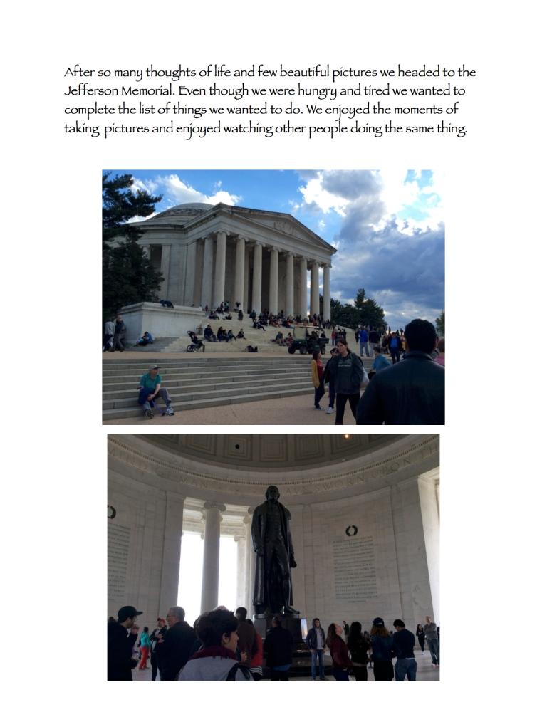 Getaway Weekend in Washington DC15