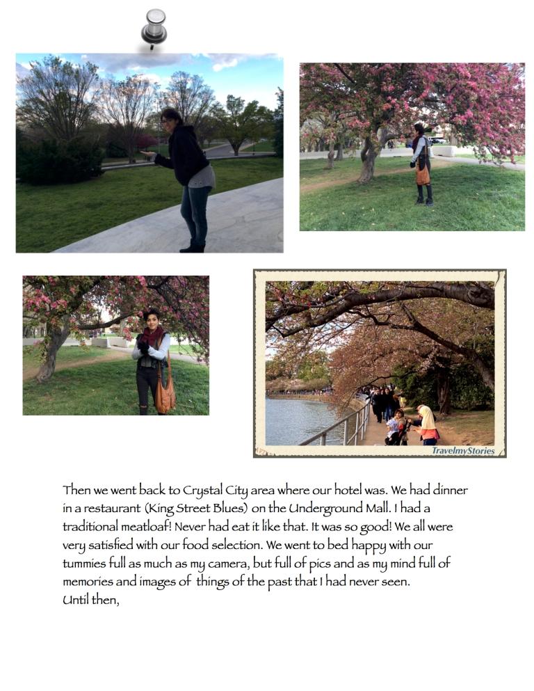 Getaway Weekend in Washington DC16