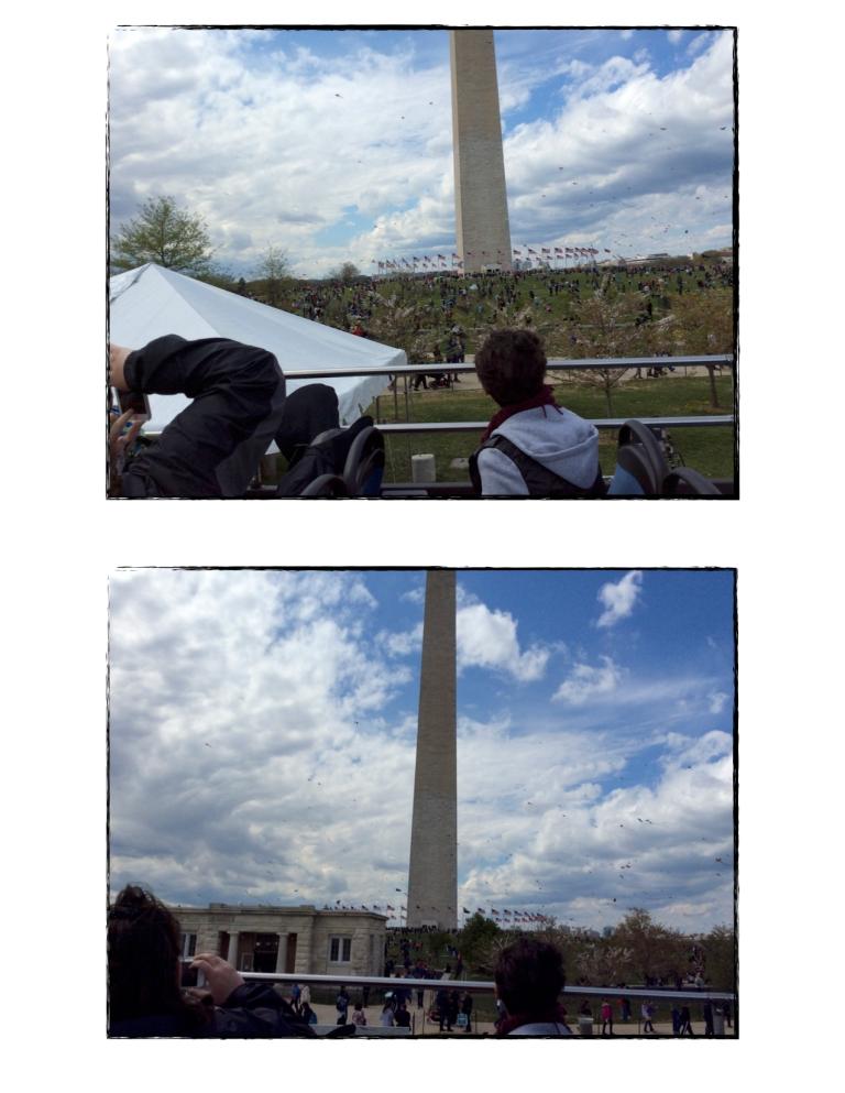 Getaway Weekend in Washington DC8